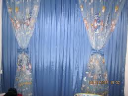 rideaux pour chambre de b rideaux pour chambre garcon quelle couleur de rideau choisir image 2