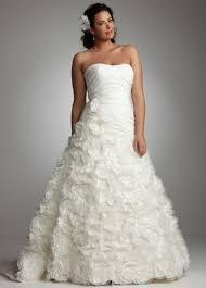 plus size wedding dress designers wedding dress for plus size brides rosaurasandoval