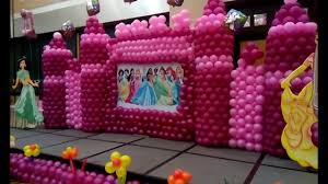 birthday party decoration ideas furniture fairy garden themed party decorations in pakistan