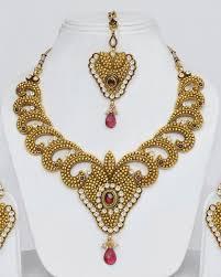 wedding gold set real polki jewelry gold plated polki wedding jewellery indian