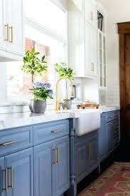 meuble cuisine bleu meuble cuisine bleu d co meubles cuisine bleu