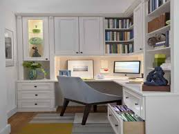 cabinets for small spaces home office design examples small space