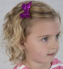 sparkly hair handmade sparkly glitter hair bow clip piccalilly