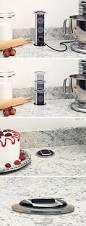 Kitchen Island Electrical Outlet Best 25 Kitchen Outlets Ideas On Pinterest Electrical Designer