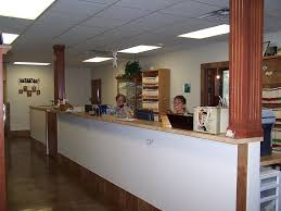 Hospital Receptionist Take A Tour Of Our Davenport Veterinary Hospital Veterinarians