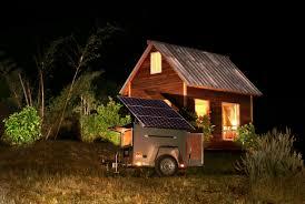 residential applications mobile solar