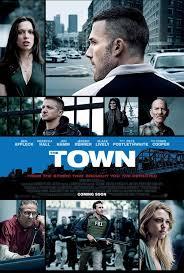 Thị Trấn Tội Ác The Town 2010