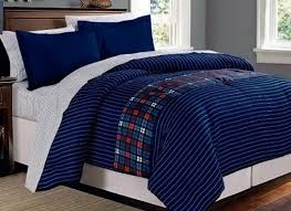 Polo Bedding Sets U S Polo Assn Bed In A Bag With Sheets