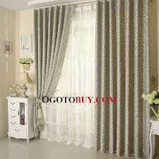 Cheap Long Length Curtains Multi Color Discount Floral Fancy Window Curtains Buy Colorful