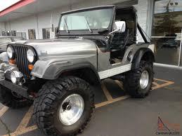 m38 jeep willys millitary m38 cj 5 1960 u0027s 4x4 custom v 8 lifted