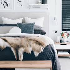 deer skin rugs for your home creative rugs decoration