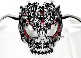laser cut masquerade masks men skull laser cut venetian masquerade mask with