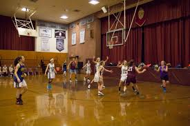 bishop stang girls basketball scores big at opener by lauren