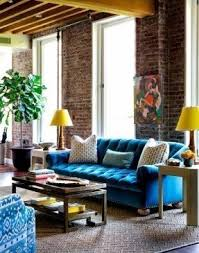 yellow tufted sofa foter