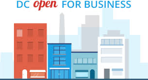 about business licensing dcra