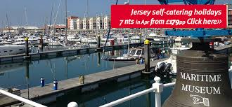 Great value package holidays  amp  breaks with Condor Ferries
