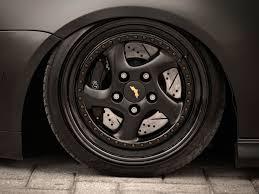 porsche wheels on vw 2008 volkswagen gti don santora eurotuner magazine