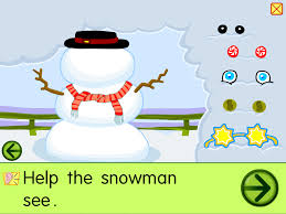starfall snowman android apps on google play