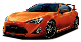 toyota gt 86 news and toyota 86 gt aero package goes on sale in japan