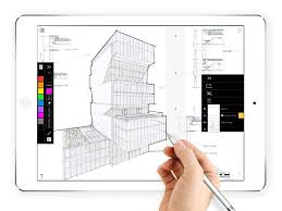 home design pro ipad morpholio launches design tools for apple s latest ipad pro and