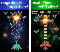 doodle galaxy invaders galaxy attack shooter apk version 4 0