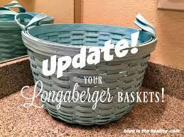 longaberger baskets update your longaberger baskets hope in the healing with