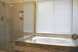 Bathroom With Shower And Bath Bath Remodel St Louis Bathtub Remodel Shower Remodel Cool House