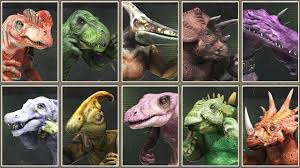dinosaurs free fighting game dinosaur men dinosauroid eftsei