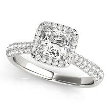 cheap wedding rings cheap wedding ring sets for women princess cut halo diamond