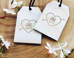 wedding luggage tags luggage tags wedding etsy