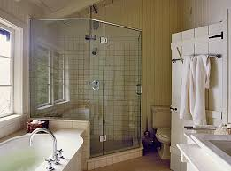 glass shower door installation and service temple tx
