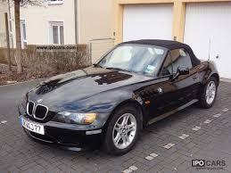 1990 bmw z3 bmw z3 2 0 1997 auto images and specification