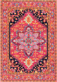 Moroccan Rugs Cheap Bosphorusbd32 Katrina Blooming Rosette Rug Rugs Usa Shag Rugs