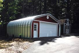 garage steel building pros