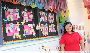 i was a mindchamps preschool teacher for a day here u0027s what i
