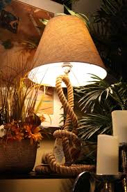 Nautical Lamps 34 Best Lamps Images On Pinterest Ropes Lamp And