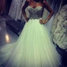 Wedding Dress Bag Dress White Glitter Diamands Diamonds White Dress Prom Bal