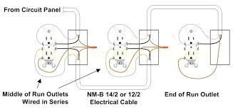 switch plug combo wiring diagram a light and outlet mesmerizing 3