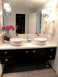 candice bathroom design hgtv design with candice takes on modern bathroom