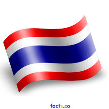 Colors Of Flag Meaning Thailand Flag Colors Thailand Flag Meaning History