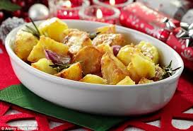 cuisine am icaine uip jan moir comes up with the roast potato daily