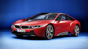 Bmw I8 2016 Interior - 2016 bmw i8 protonic red edition review top speed