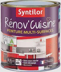 peindre cuisine melamine repeindre meuble cuisine melamine pour idees de deco de cuisine