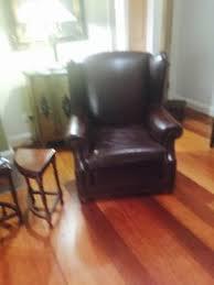 Wingback Chair Brisbane Wing Back Chairs In Brisbane Region Qld Home U0026 Garden Gumtree
