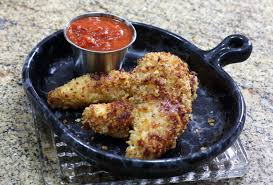 southern style oven fried chicken recipe