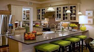 Different Home Design Themes by Small Kitchen Decorating Theme Ideas