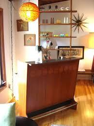 Bar Home Design Modern 25 Best Midcentury Bar Carts Ideas On Pinterest Midcentury Bar