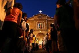 comparison of christmas celebration between philippines and other