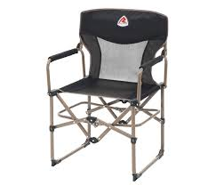 Quest Traveller Directors Chair And Side Table Directors Chairs Chairs Furniture Uk World Of Camping