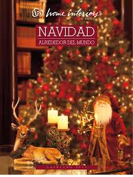 home interiors navidad alrededor del mundo 2012